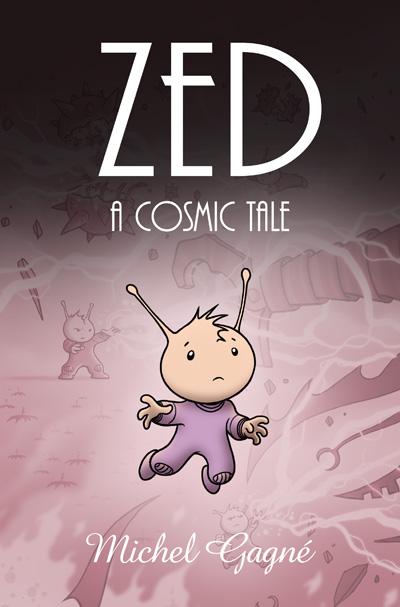 ZED_A_Cosmic_Tale