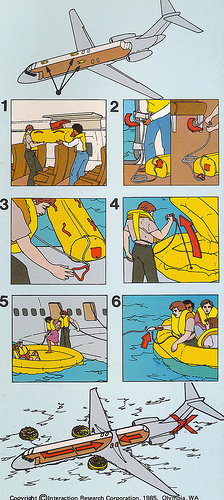 airlinesafetybrochure