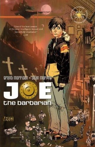 JoeTheBarbarian