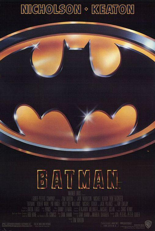 Batman-Burton