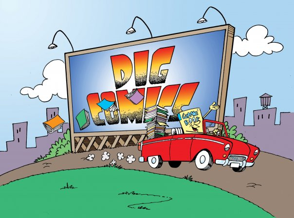 DigComics-ComicBookycar