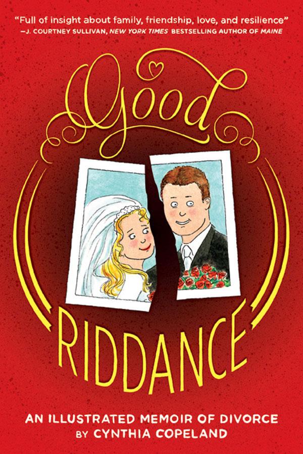 GoodRiddance