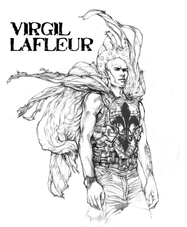 Virgil LaFleur