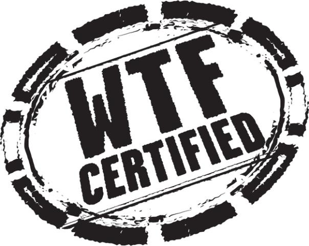 WTF-Certified